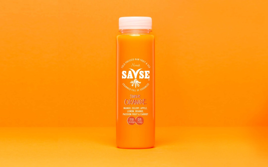 Savse Smoothies Campaign